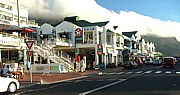 Camps Bay Beachfront