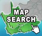 Accommodation Map Search